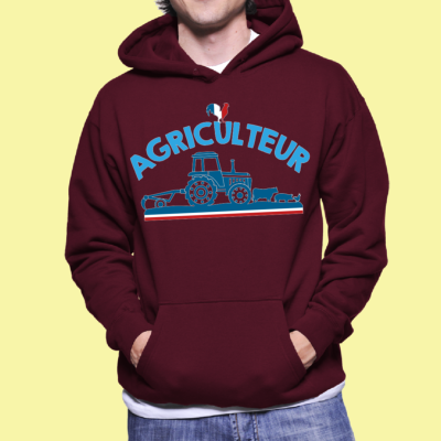"SWEAT ""AGRICULTEUR"""
