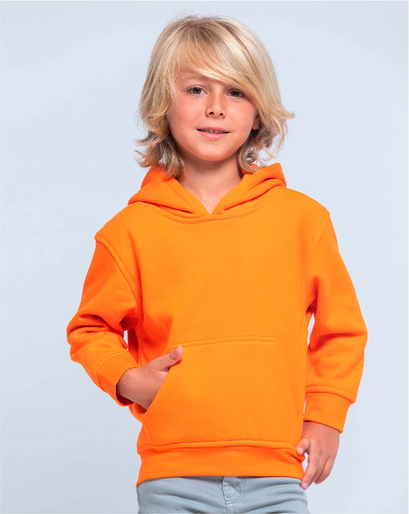 SWEAT ENFANT PERSONNALISABLE