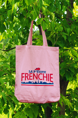 TOTEBAG FRENCHIE