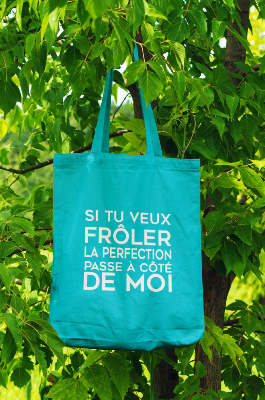 TOTEBAG PERFECTION