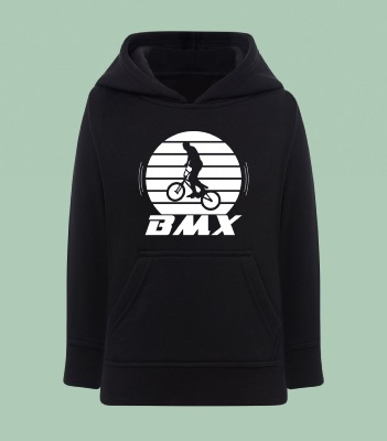 "SWEAT ENFANT "" BMX"""